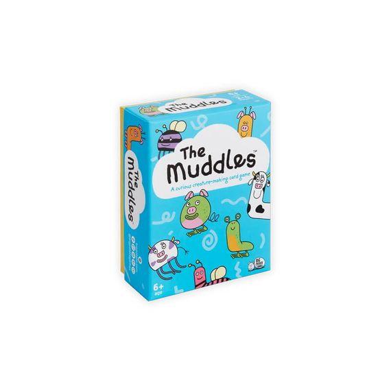 The Muddles