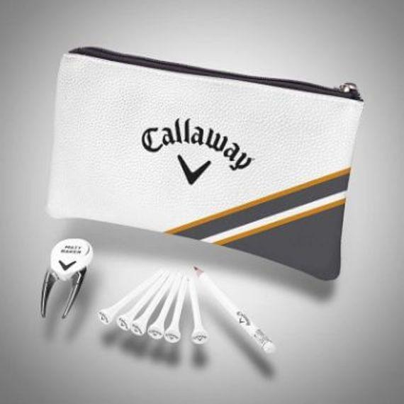 Personalised Callaway Customs Caddi Players Bag