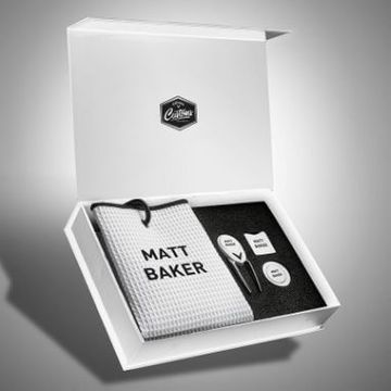Personalised Callaway Customs Gift Box - Extra Large