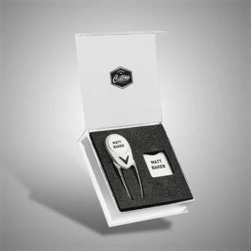 Personalised Callaway Customs Gift Box