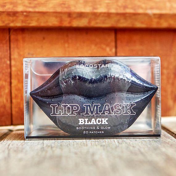 Kocostar Black Cherry Lip Mask 20pc Pot