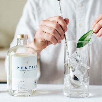 Pentire Adrift Non-Alcoholic Spirit - 70cl