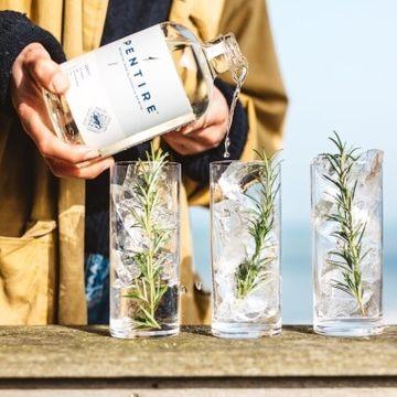 Pentire Adrift Non-Alcoholic Spirit - 70cl in Gift Box