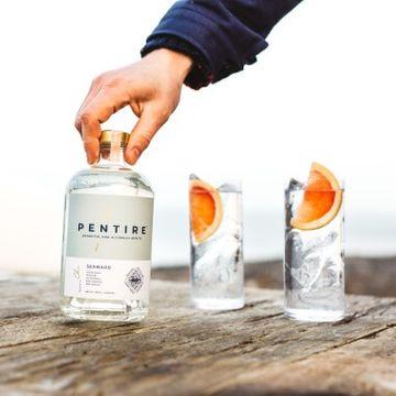 Pentire Seaward Non-Alcoholic Spirit - 70cl