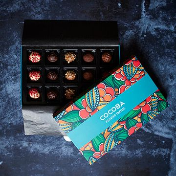 15 Assorted Truffles Gift Box