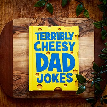 Terrible Cheesy Dad Jokes
