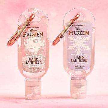 Disney's Frozen Clip And Clean Sanitizer
