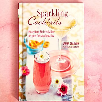 Sparkling Cocktails Book