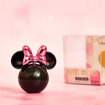 Minnie Magic Lip Balm
