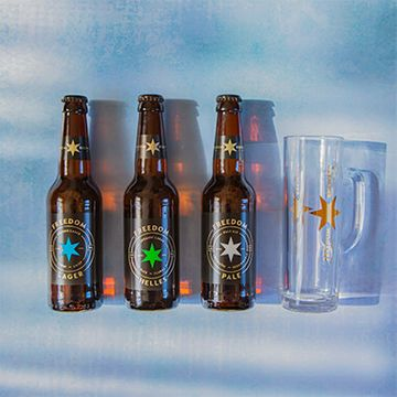 Freedom Brewery Gift Pack