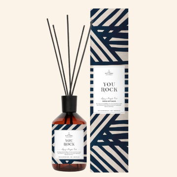 You Rock - Reed Diffuser
