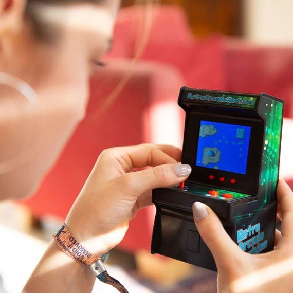 Retro Arcade - 200 Games