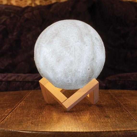 Moon Beam Light