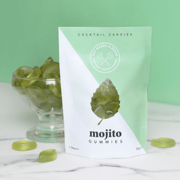 Cocktail Candies - Mojito