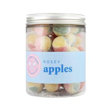 Rosey Apples Sweet Tub