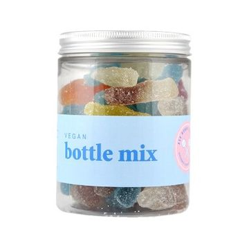 Fizzy Bottle Mix Sweet Tub