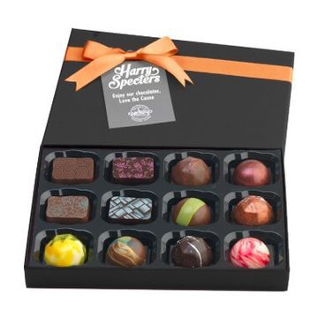 A Bit of Everything Handmade Chocolate Selection - Occasions