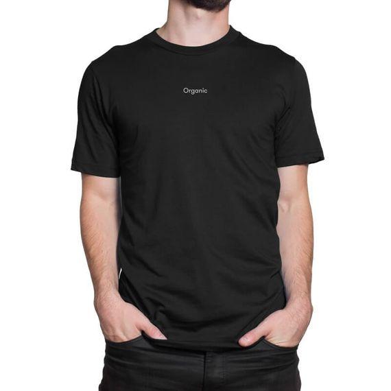 Personalised Organic T-Shirt