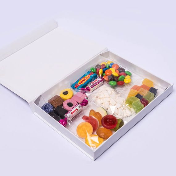 Personalised Letterbox Sweets