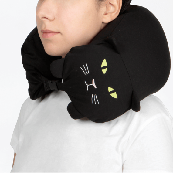 Sweet Dreams Travel Pillow - Cats