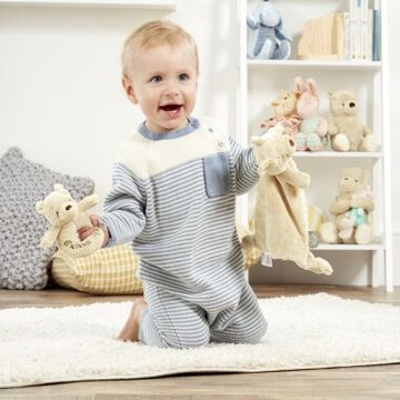 Winnie the Pooh Baby Gift Set