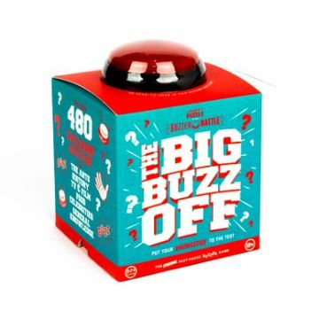 The Big Buzz Game