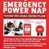 Emergency Power Nap