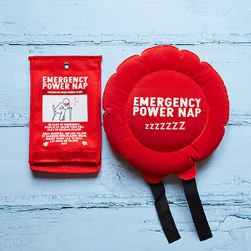 Emergency Power Nap