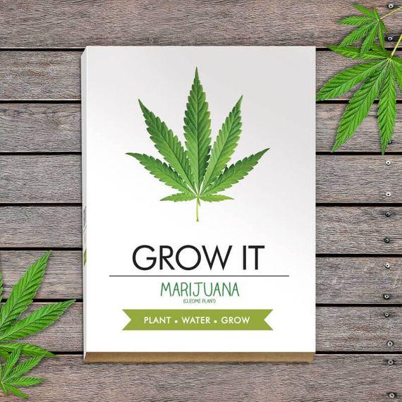 Grow It - Grow Your Own Marijuana