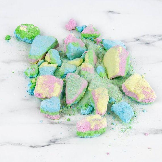 Pixie Dust Bath Crystals