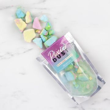 Pixie Dust Bath Crystals