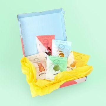 Cocktail Candies - Gift Box Set