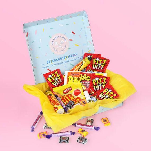 Something Sweet Letterbox Gift Box