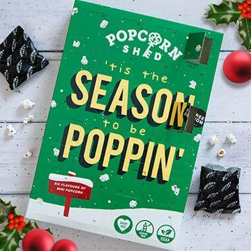 Vegan Mini Pop! Advent Calendar