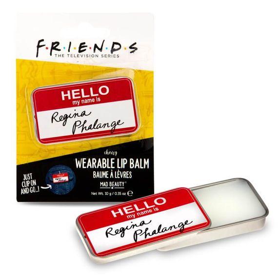 Warner Friends Wearable Lip Balm