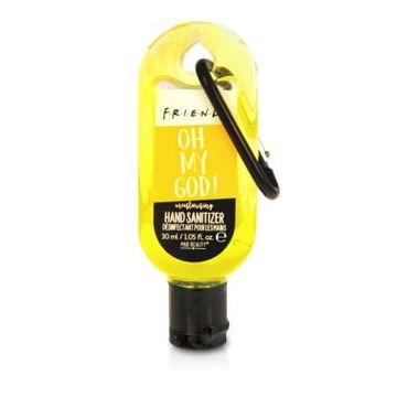 Warner Friends Clip And Clean Hand Sanitizer -  OHMYGOD