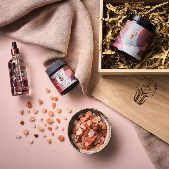 Time To Unwind Gift Set
