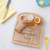 Personalised Eggcellent Mum Breakfast Egg Board