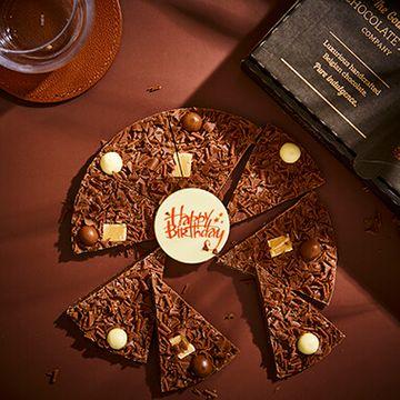 "Happy Birthday 7"" Pizza"