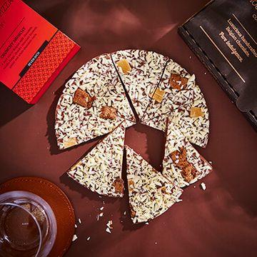Chocolate Pizza Crunchy Munchy 7''