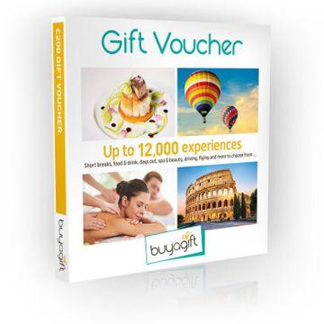 £200 Buyagift Voucher