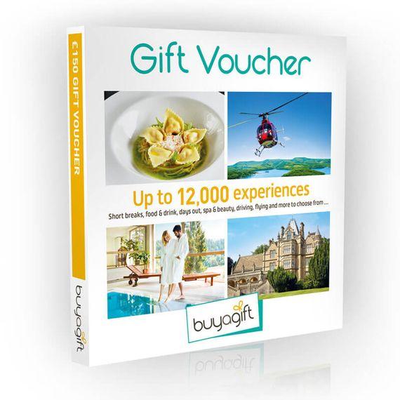 £150 Buyagift Voucher