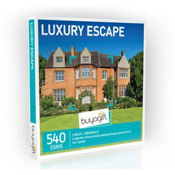 Luxury Escape Experience Box