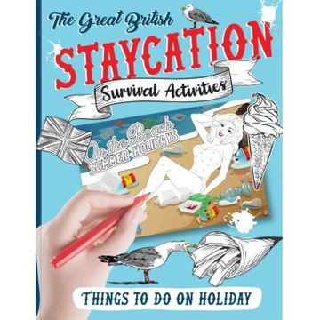Staycation Survival Activities