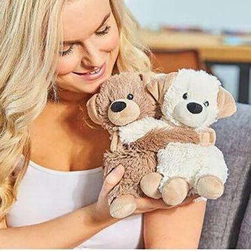 Warm Microwavable Hugs - Puppies