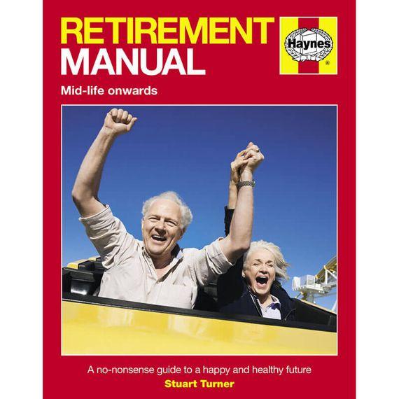 Haynes - Retirement Manual