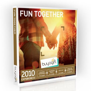 Fun Together Experience Box
