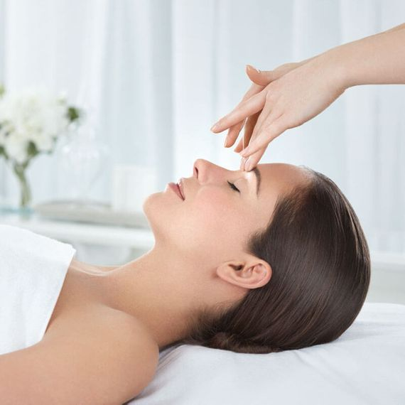 Overnight Spa Break with Treatment and Dinner at Greenwoods Hotel and Spa