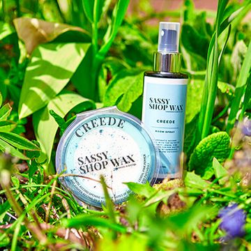 Sassy Wax Scent Duo - Creede