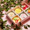 Personalised Birthday Coated Oreo Gift Box